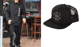 f4683162c8e Vous Church 18 Dad Hat in White –  25.00 – Justin Bieber