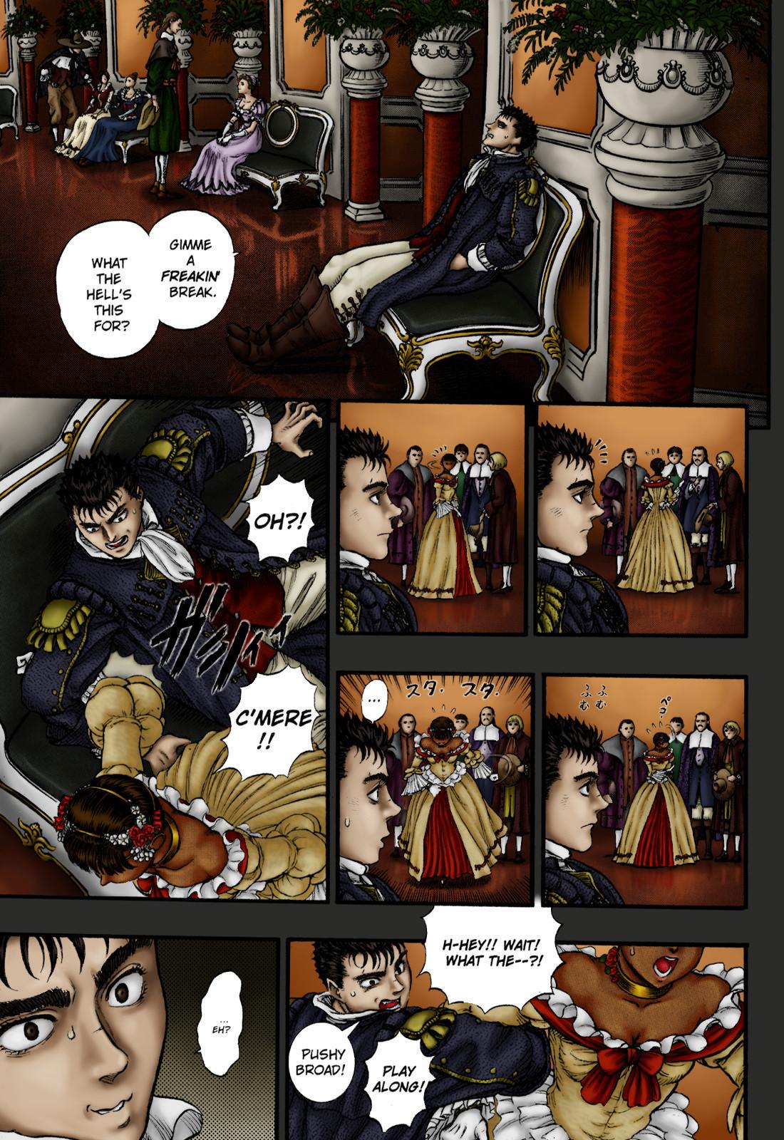 Pin by 🐠 on Berserk Berserk, Story arc, Anime