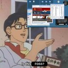 FOSS?
