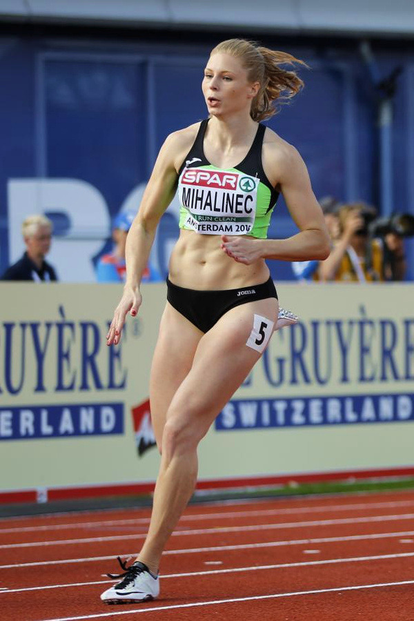 f16dda5b24 Maja Mihalinec (Slovenia) 2016 European Champ… – Gymnastics