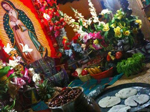 Virgen De Guadalupe On Tumblr