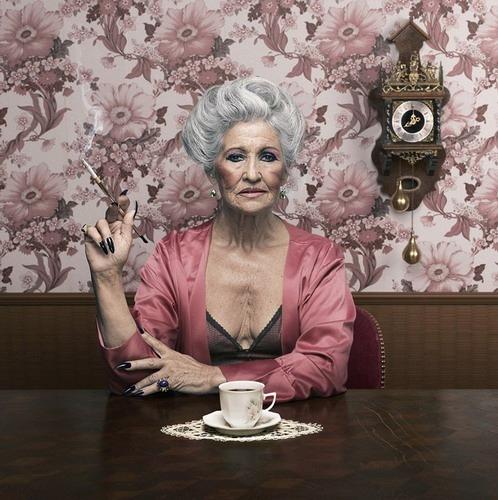 tumblr older mature women