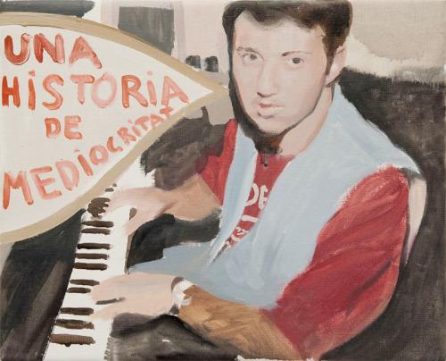 tumblr_m0deumPRqM1qfc4xho1_500 Pere LLobera painter from Barcelona, A History of Mediocrity... Contemporary
