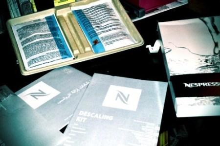 Nespresso Descaling Kit Beste Interieur Ontwerp Interieur Ontwerp