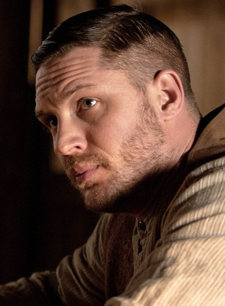 tom hardy variations     Lawless is based on the novel The Wettest     Lawless is based on the novel The Wettest County in The World by Matt  Bondurant