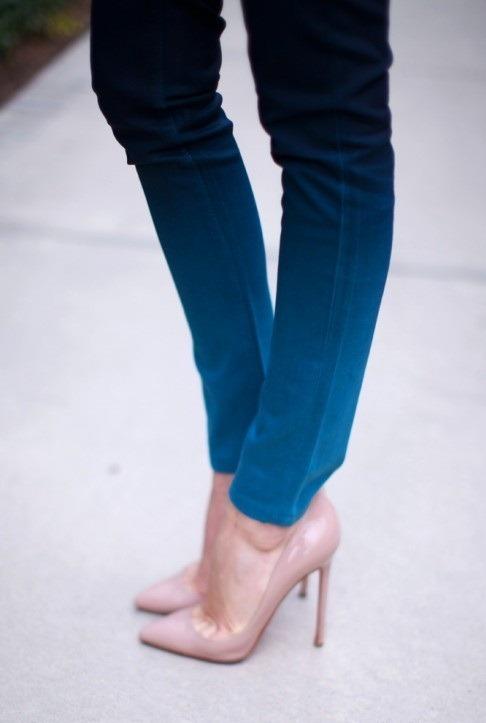 Cinderella Tumblr Dress