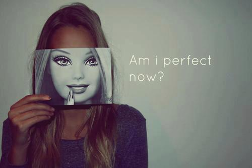 Not Barbie Im Quotes