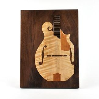 Mandolin Cutting Board