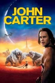 นักรบสงครามข้ามจักรวาล (2012) John Carter