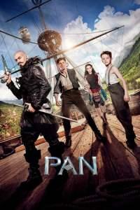 แพน (ปีเตอร์ แพน) (2015) Pan