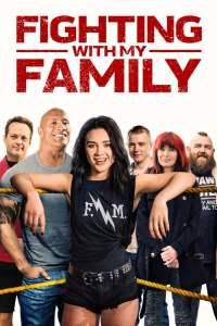 สู้ท้าฝันเพื่อครอบครัว (2019) Fighting with My Family