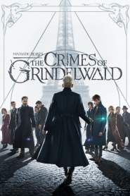 สัตว์มหัศจรรย์: อาชญากรรมของกรินเดลวัลด์ (2018) Fantastic Beasts: The Crimes of Grindelwald