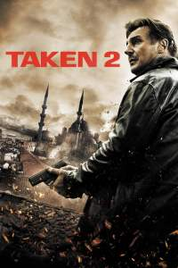 เทคเคน 2 ฅนคม ล่าไม่ยั้ง (2012) Taken 2