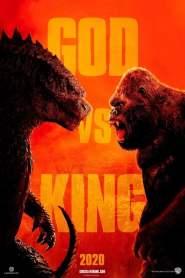 ก็อดซิลล่า ปะทะ คิงคอง (2020) Godzilla vs. Kong