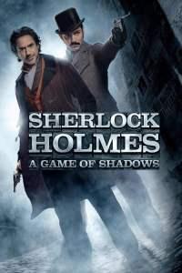 เชอร์ล็อค โฮล์มส์ 2 (2011) Sherlock Holmes 2 A Game of Shadows