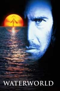 วอเตอร์เวิลด์ ผ่าโลกมหาสมุทร (1995) Waterworld