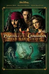 Pirates of the Carbbean 2 : สงครามปีศาจโจรสลัดสยองโลก (2006)