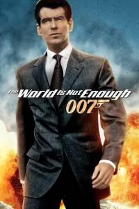 เจมส์ บอนด์ 007 ภาค 20: พยัคฆ์ร้ายดับแผนครองโลก (1999)