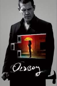 Oldboy (2013) เปิดบัญชีแค้น