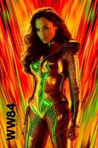 Wonder Woman 1984 (2020) วันเดอร์ วูแมน 1984 HD