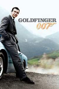 เจมส์ บอนด์ 007 ภาค 3: จอมมฤตยู 007 (1964)
