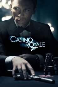 เจมส์ บอนด์ 007 ภาค 22: พยัคฆ์ร้ายเดิมพันระห่ำโลก (2006)