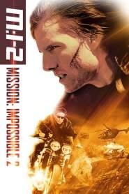 มิชชั่น:อิมพอสซิเบิ้ล 2 (2000) Mission Impossible 2