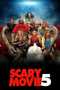 สแกรี่ มูวี่ 5 : ยำหนังจี้ เรียลลิตี้หลุดโลก (2013) Scary Movie 5