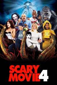 Scary Movie 4 (2006) ยำหนังจี้ หวีดล้างโลก 4