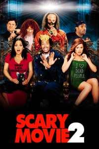 Scary Movie 2 (2001) ยำหนังจี้ หวีดล้างโลก 2
