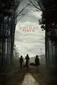 ดินแดนไร้เสียง 2 (2021) A Quiet Place Part 2