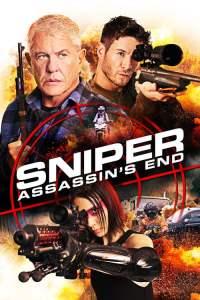 สไนเปอร์: จุดจบนักล่า (2020) Sniper Assassin's End