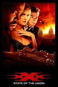 ทริปเปิ้ลเอ๊กซ์ 2 พยัคฆ์ร้ายพันธุ์ดุ (2005) XXX 2 – State Of The Union