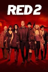 คนอึดต้องกลับมาอึด 2 (2013) Red 2