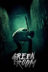 ล็อค เชือด ร็อก (2016) Green Room
