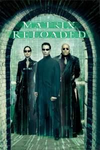 เดอะ เมทริกซ์ รีโหลด: สงครามมนุษย์เหนือโลก (2003) The Matrix 2 Reloaded