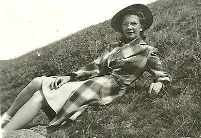 Edna Stone