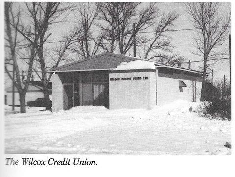 Wilcox Credit Union
