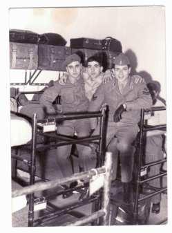 78 rgtf. Lupi di Toscana 1966 11° cp 001