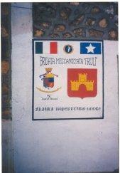 1993 Somalia stemma Friuli 78 lupi