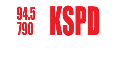 94.5 FM 790 AM  – Boise's Solid Talk