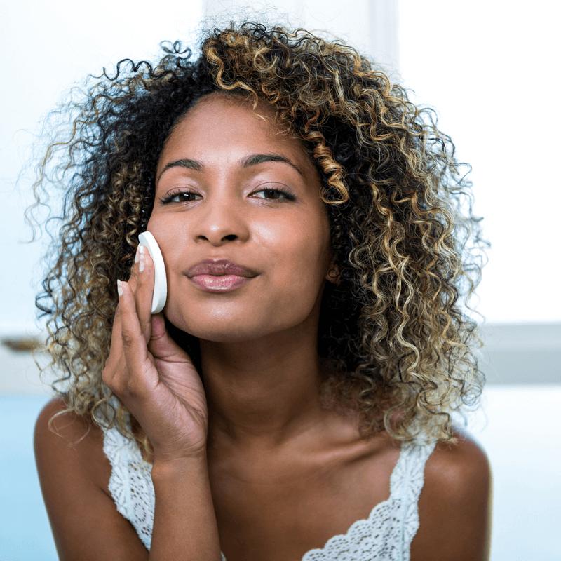 Organic SkinCare-The Secret to Healthy & Beautiful Skin