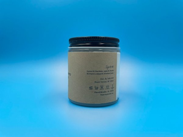 Whipped Coconut Body Butter