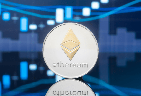 7ac - Ethereum Price Prediction Market