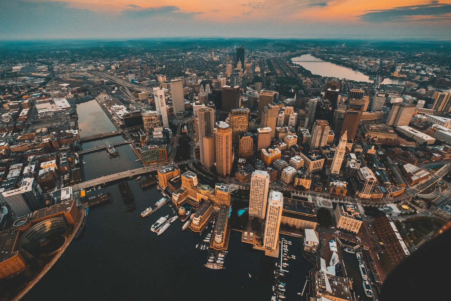 Boston, United States