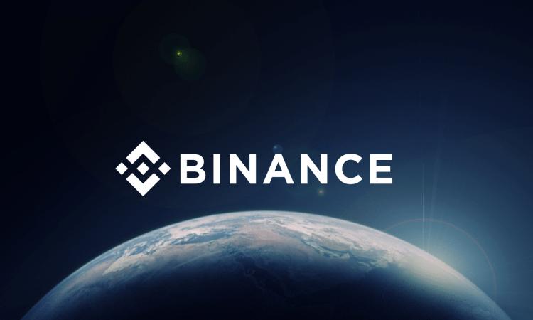 Binance Cryptocurrency Exchange