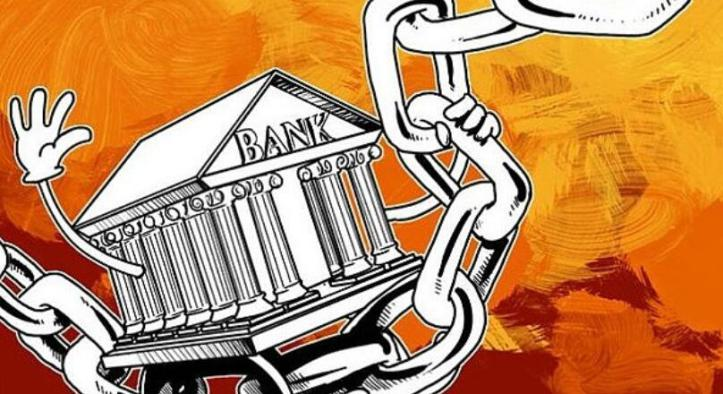 finance blockchain