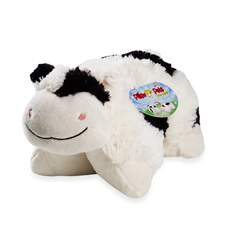 Pillow Pet Cow Pee Wee