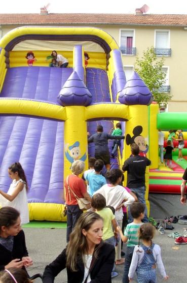Festival 7 à la ronde 2015