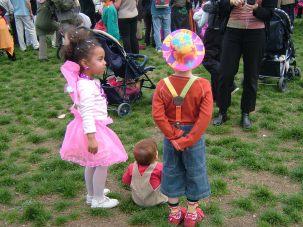Carnaval 7 animés 2006